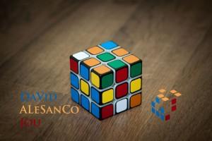 RubiksCube-DAJ